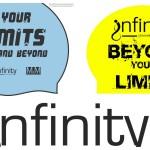 Infinity Swim Caps