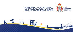 NVQ Open Water Lifeguard Qualification