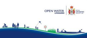 Infinity Channel Swimming Open Water Lifeguard Training