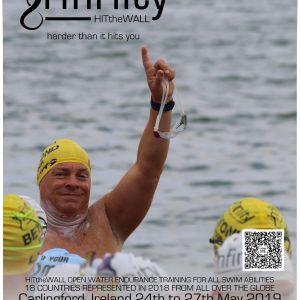 infinity Channel Swim Registration