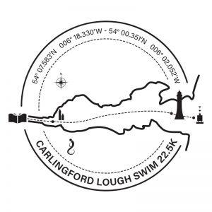 Carlingford Lough Swim